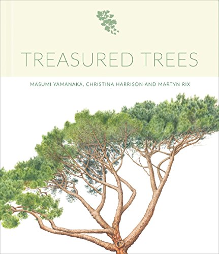 9781842465868: Treasured Trees