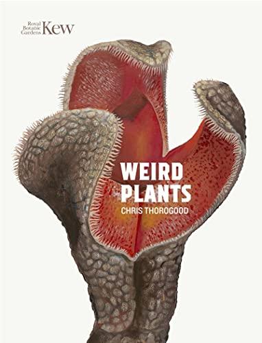 9781842466629: Weird Plants