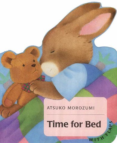 9781842480069: Time for Bed (Baby Bunny Board Books)
