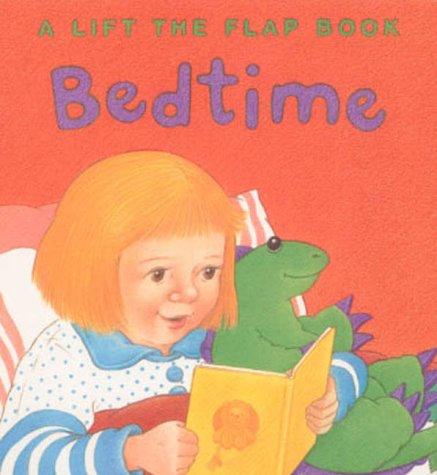 9781842480137: Bedtime (Peepbo Board Books)