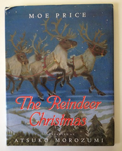 9781842480489: The Reindeer Christmas