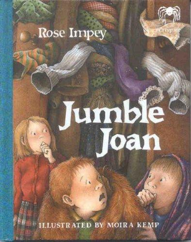 9781842480588: Jumble Joan (Creepies)