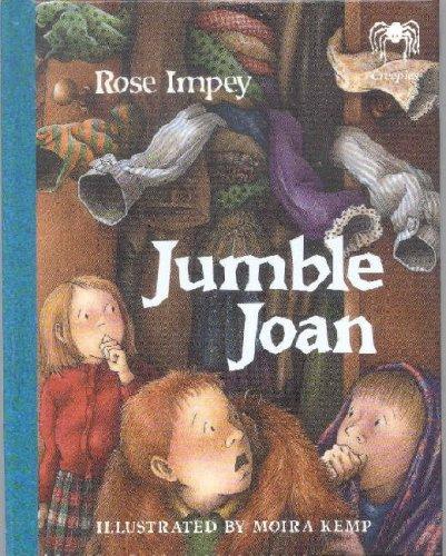 9781842482124: Jumble Joan (Creepies)