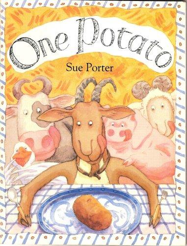 9781842482568: One Potato
