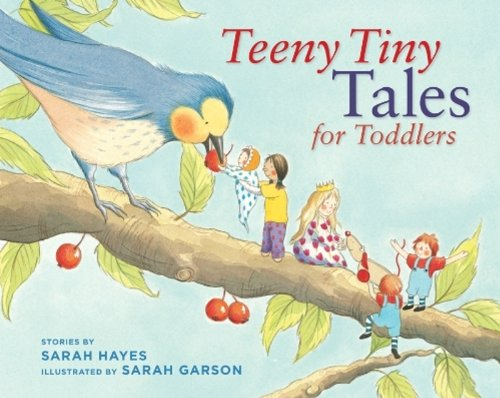 9781842482582: Teeny Tiny Tales for Toddlers