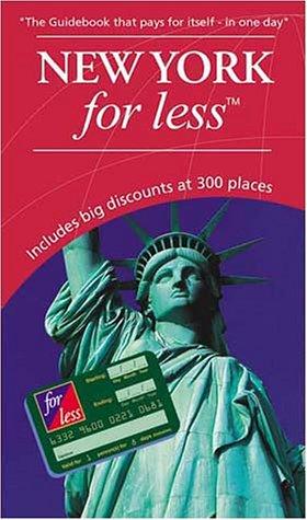 9781842490082: New York for Less