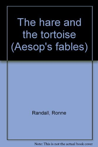 9781842502129: The hare and the tortoise (Aesop's fables)