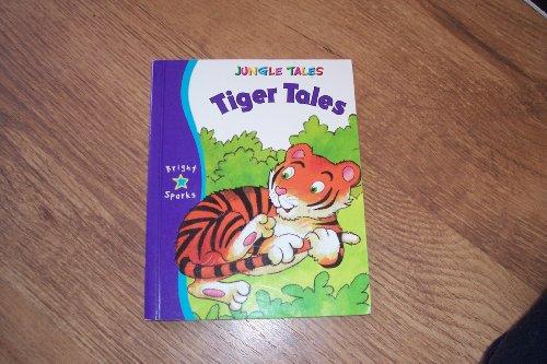9781842504543: Tiger Tales (Jungle Tales)