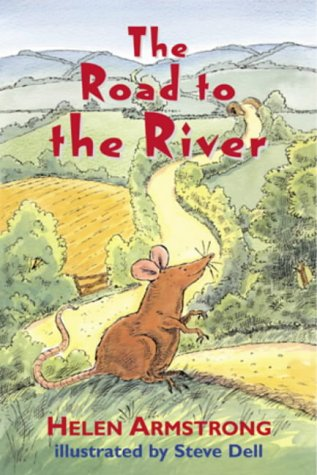 9781842550311: Road to the River: Road to the River Book 2 (Road to somewhere)