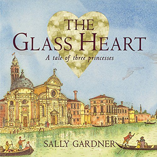 9781842550731: The Glass Heart