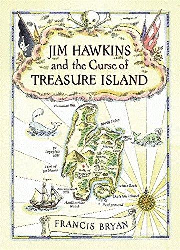 9781842550762: Jim Hawkins and the Curse of Treasure Island