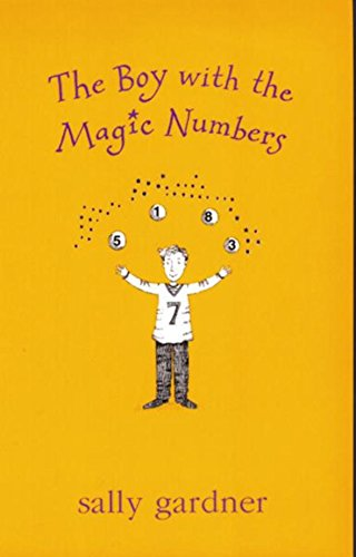9781842550885: Boy with the Magic Numbers