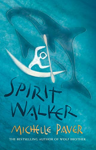 9781842551134: Spirit Walker: Book 2 from the bestselling author of Wolf Brother (Chronicles of Ancient Darkness)