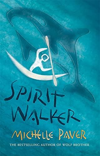9781842551134: Spirit Walker