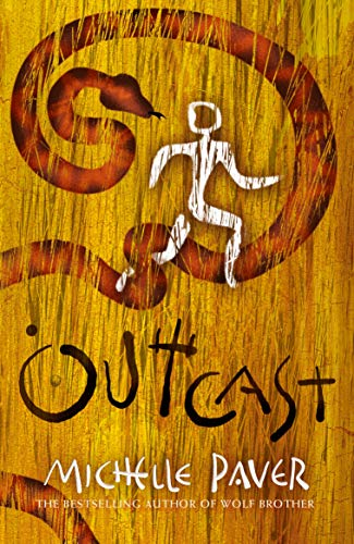9781842551158: Outcast: Book 4 (Chronicles of Ancient Darkness)
