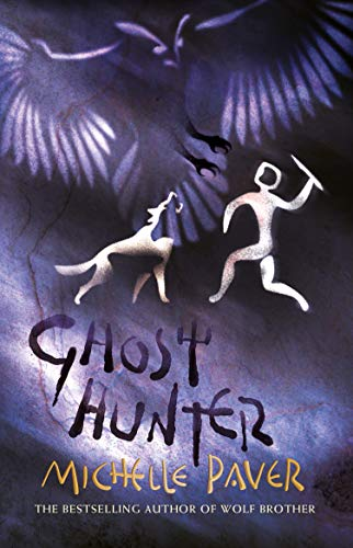 9781842551172: Ghost Hunter: Book 6 from the bestselling author of Wolf Brother (Chronicles of Ancient Darkness)