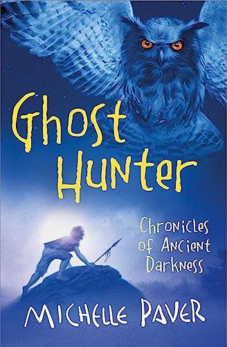 9781842551172: Ghost Hunter