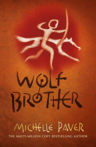WOLF BROTHER Chronicles of Ancient Darkness (SIGNED COPY): PAVER, Michelle