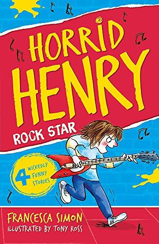 9781842551349: Horrid Henry Rocks: Book 19