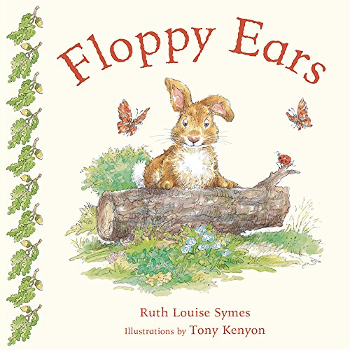 Floppy Ears: Ruth Louise Symes,