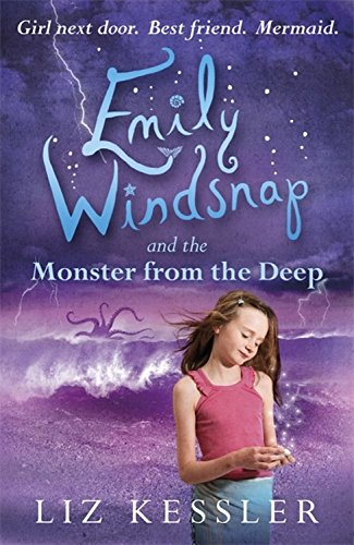 9781842551417: Emily Windsnap and the Monster from the Deep