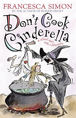 9781842551486: Don't Cook Cinderella: A School Story with a Difference