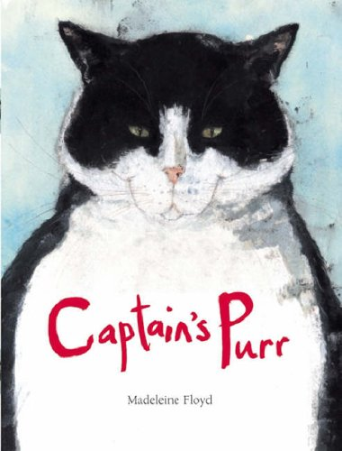 9781842551561: Captain's Purr