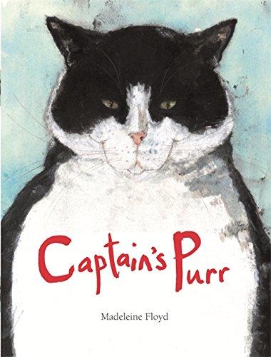 9781842551561: Captain's Purr