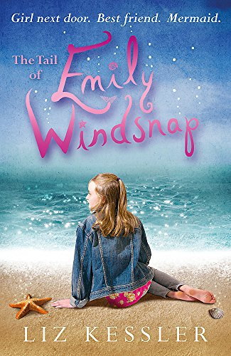 9781842551660: The Tail of Emily Windsnap: Book 1