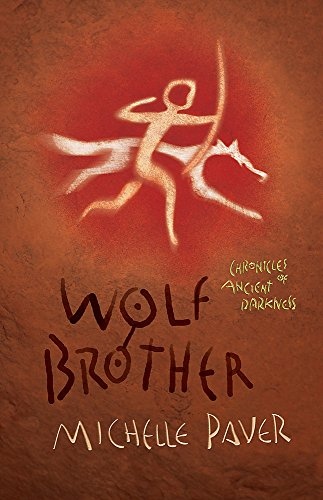 9781842551707: 01 Wolf Brother: Bk.1 (Chronicles of Ancient Darkness)