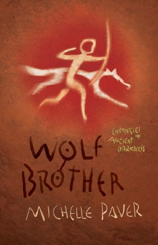 9781842551707: Wolf Brother: Chronicles of Ancient Darkness Book 1