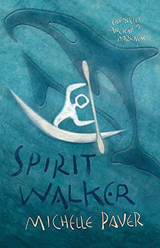 SPIRIT WALKER Chronicles of Ancient Darkness: PAVER, Michelle
