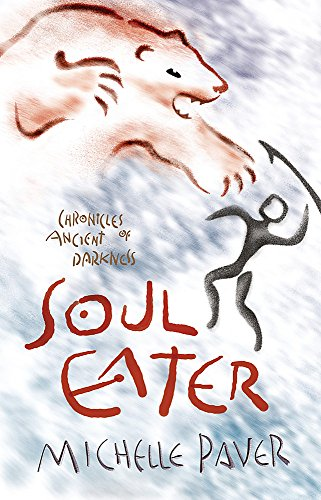 9781842551721: Soul Eater: Book 3 (Chronicles of Ancient Darkness)