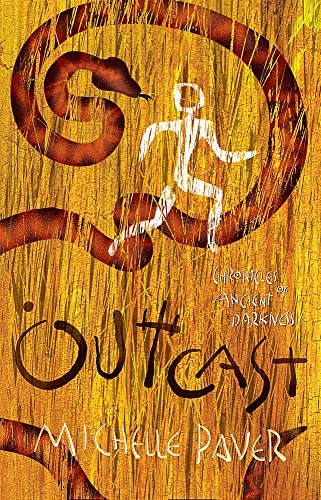 9781842551738: Outcast: Chronicles of Ancient Darkness book 4: Bk. 4 (Chronicles Of Ancient Darkness)