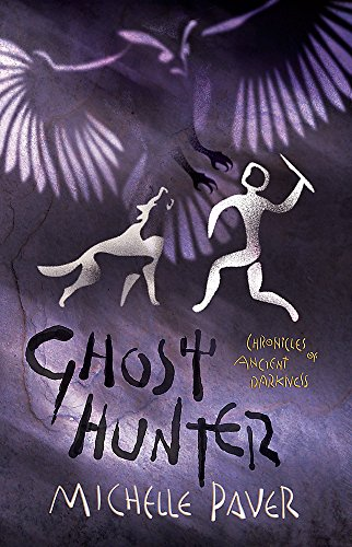 Ghost Hunter: Bk. 6 (Chronicles of Ancient Darkness) 1st 1st Signed & Dated
