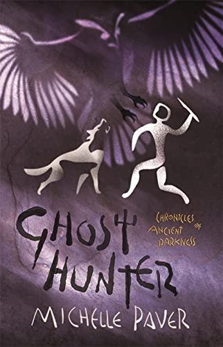9781842551752: Ghost Hunter