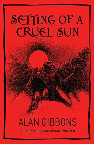9781842551790: Setting of a Cruel Sun