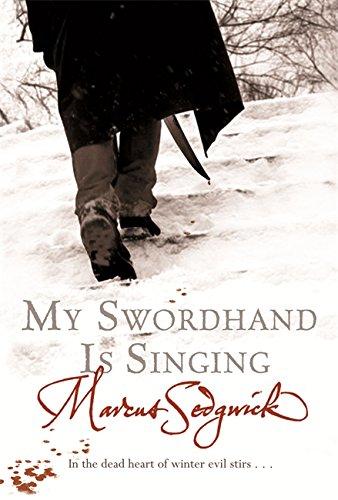 9781842551837: My Swordhand is Singing