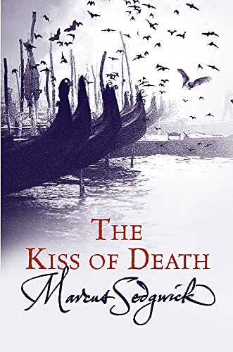 9781842551851: The Kiss of Death