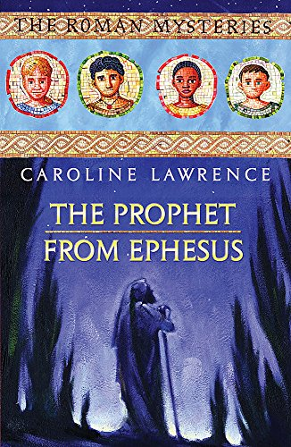 9781842551912: 16 The Prophet from Ephesus (The Roman Mysteries)