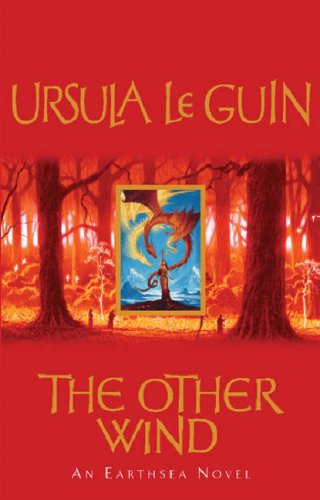 9781842552056: The Other Wind: The Sixth Book of Earthsea