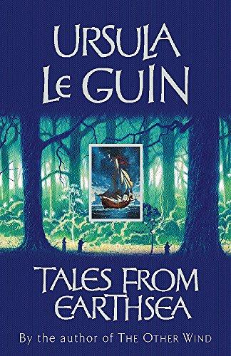 9781842552063: Tales from Earthsea: Short Stories