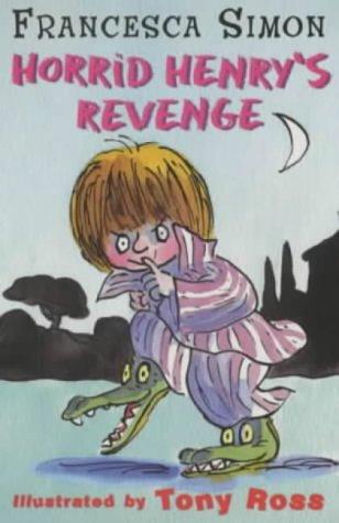 9781842552070: Horrid Henry's Revenge: World Book Day Edition
