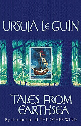 9781842552148: Tales from Earthsea: The Fifth Book of Earthsea