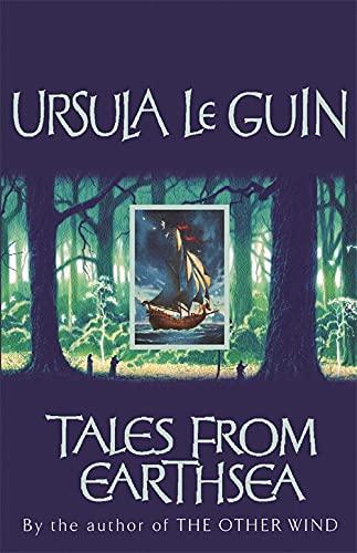 9781842552148: Tales From Earthsea: Short Stories