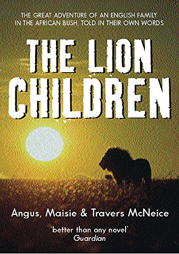 9781842552209: The Lion Children