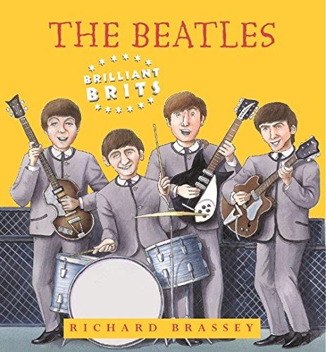9781842552292: The Beatles (Brilliant Brits)