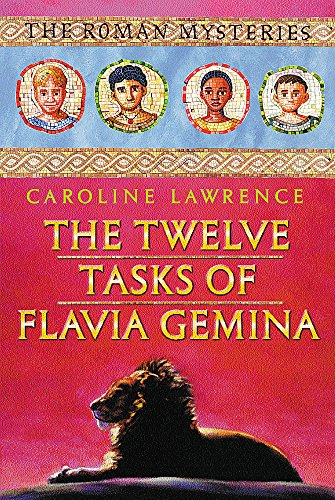 Twelve Tasks of Flavia Gemina