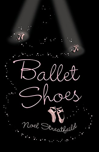 Ballet Shoes 9781842552476 Pauline, Petrova and Posy are found as orphaned babies in different parts of the world by eccentric fossil collector and explorer Gum. He adopts them, takes them to his London home and leaves them in the care of his niece Sylvia and the family Nurse. Then off he goes to continue his exploring, saying that he'll be back in five years' time. When the three little girls are old enough, they choose the surname Fossil for themselves and vow to make the name famous. At first they lead privileged and sheltered lives. But when Gum fails to return after five years, Sylvia's money begins to run out. First she is forced to take in some boarders - an engaging and eclectic mix of characters - but then she decides that the girls should go to acting school. This way they will be able to earn some money before they grow up. Pauline adores the school, as she dreams of becoming an actress. Petrova hates it, all she wants to do is learn about cars and planes and engines. Posy loves it too - she is born to be a dancer and the school is the perfect place for her.
