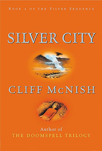 9781842552605: The Silver City (Silver Sequence)